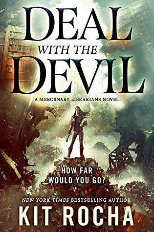 book cover for deal with the devil
