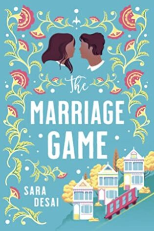 Review: The Marriage Game