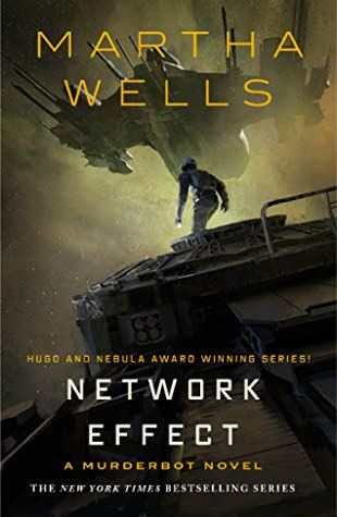 book cover for networkeffect