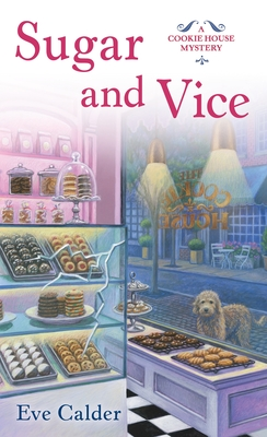 book cover for sugar and vice