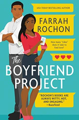 Review: The Boyfriend Project