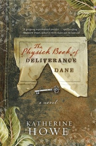 physick book of deliverance