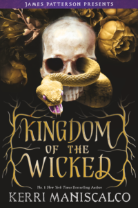 Can't Wait Wednesday: Kingdom of the Wicked