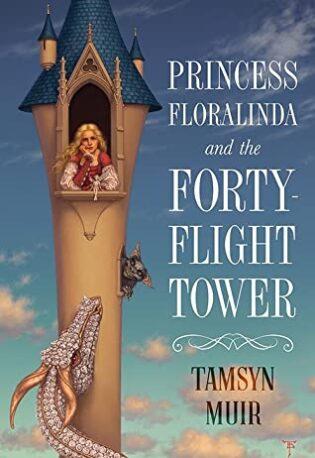 Princess Floralinda & the Forty-Flight Tower