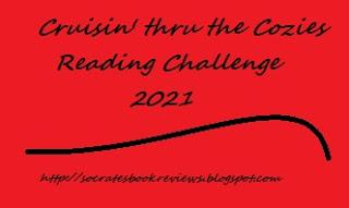 Cruisin through the Cozies 2021