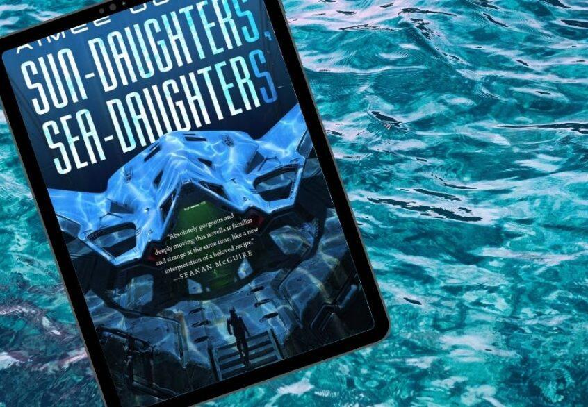 sun daughters sea daughters