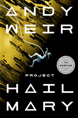 Project Hail Mary by AndyWeir