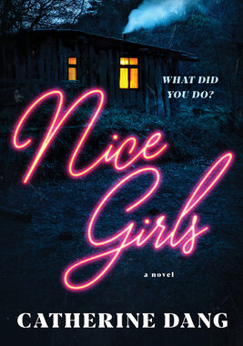 book cover for Nice Girls