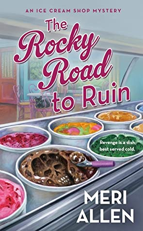 Book cover for The Rocky Road to Ruin