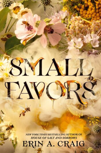 Small Favors by Erin Craig