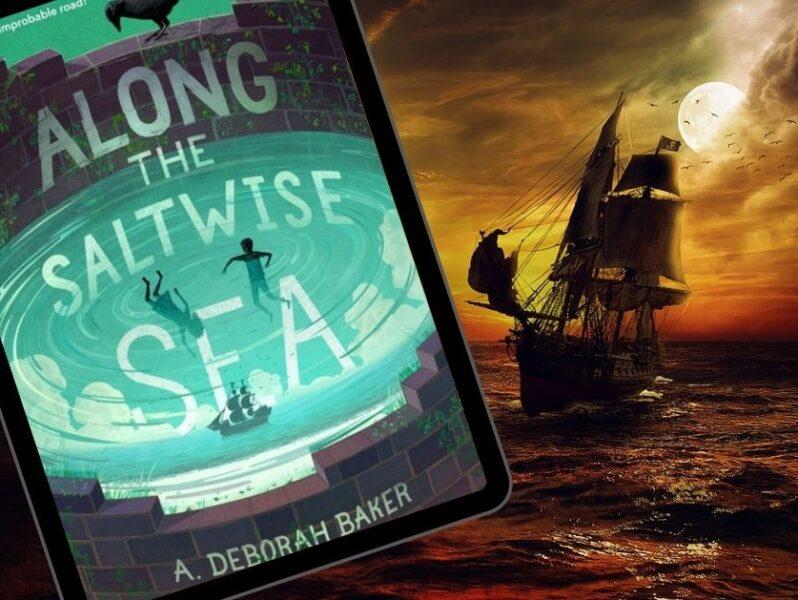 blog along the saltwise sea