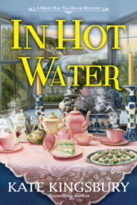 In Hot Water by Kate Kingsbury